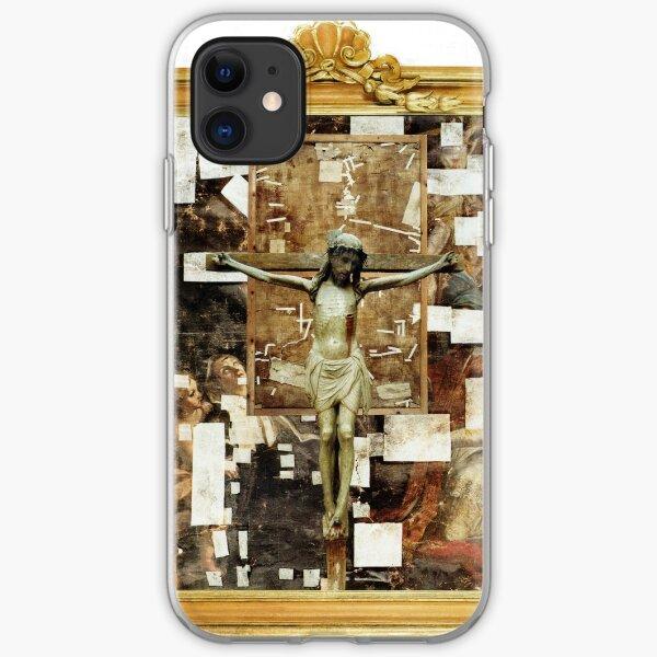 Framed Innocence 2. iPhone Soft Case