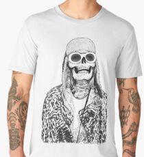 Dead Famous Kurt Men's Premium T-Shirt