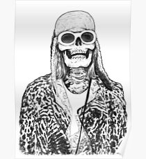 Kurt Cobain Fan Art Drawing