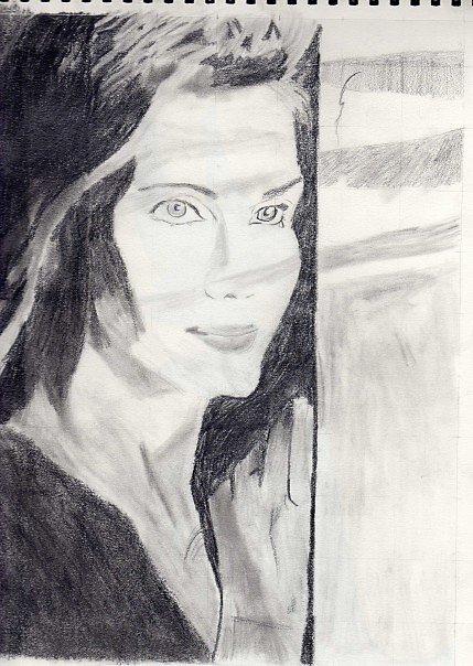 Sandra Bullock by whatlies45