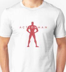 Action Man T-Shirt