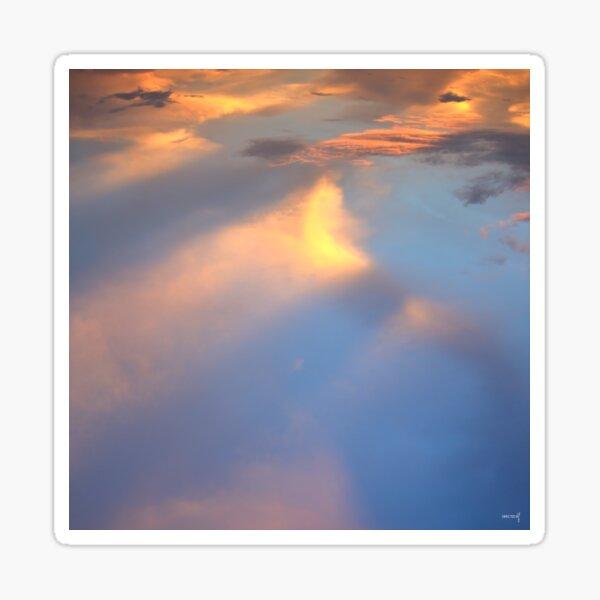 Sky Light Sticker
