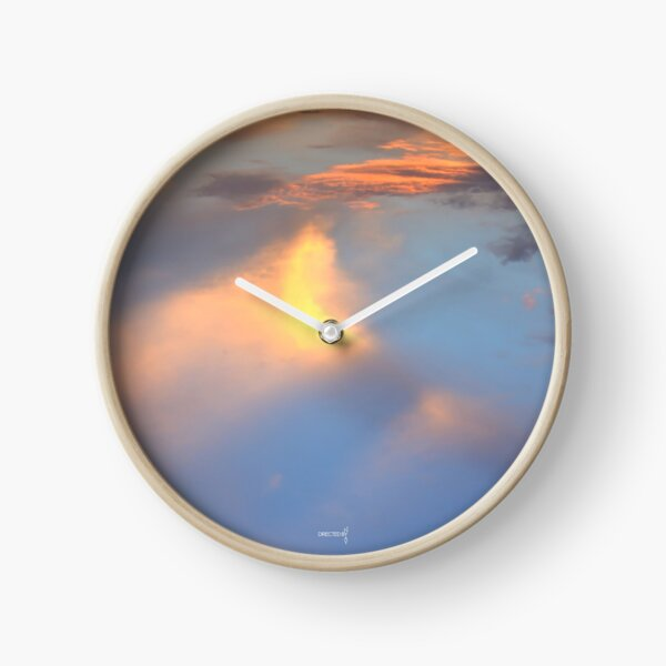 Sky Light Clock