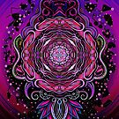 Mandala HD 1 * color 2 by Master S P E K T R