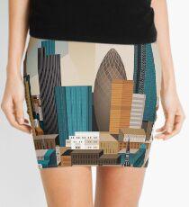 City Of London Mini Skirt