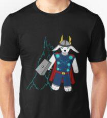 Bunny dressups - Thor ! T-Shirt