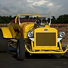1924 Ford Model T Roadster Hot Rod by TeeMack