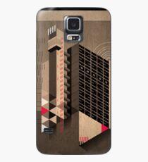 Trellick Tower Case/Skin for Samsung Galaxy