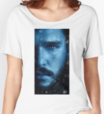 Jon Snow Women's Relaxed Fit T-Shirt