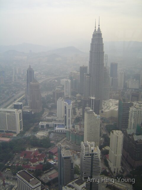 Kuala Lumpar 002 by Amy Hing-Young