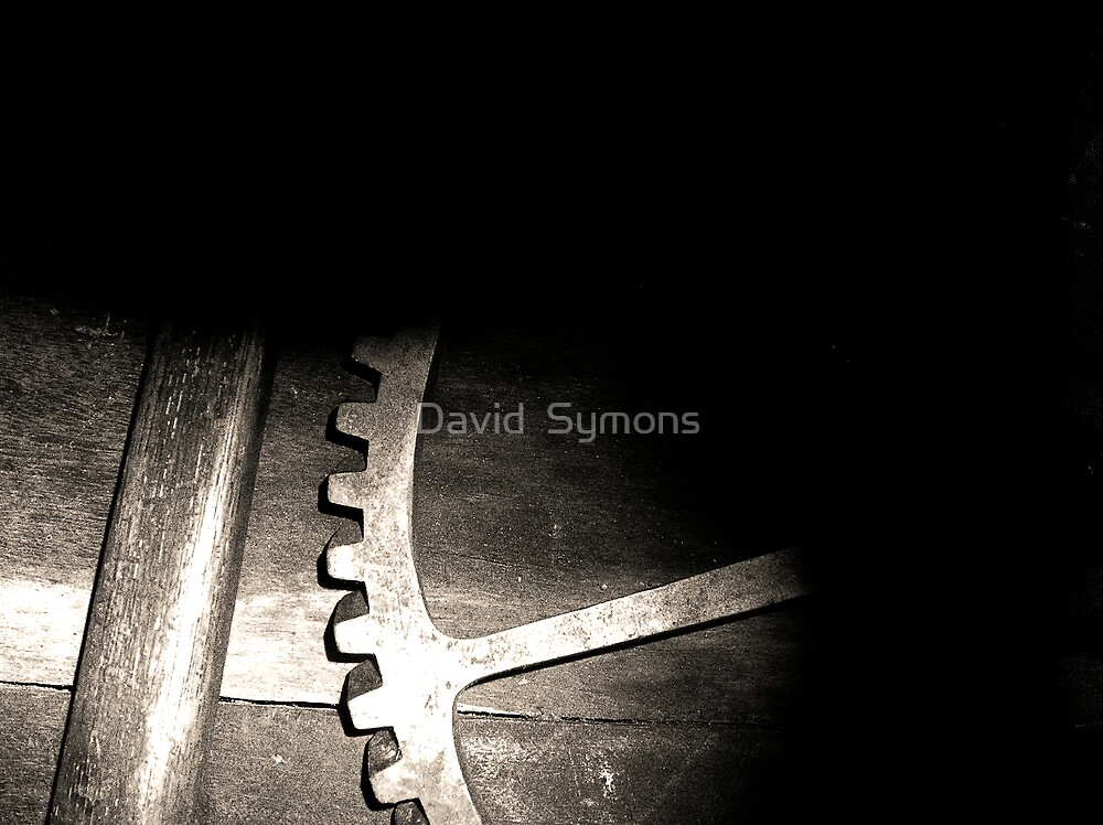 Revolution by David  Symons