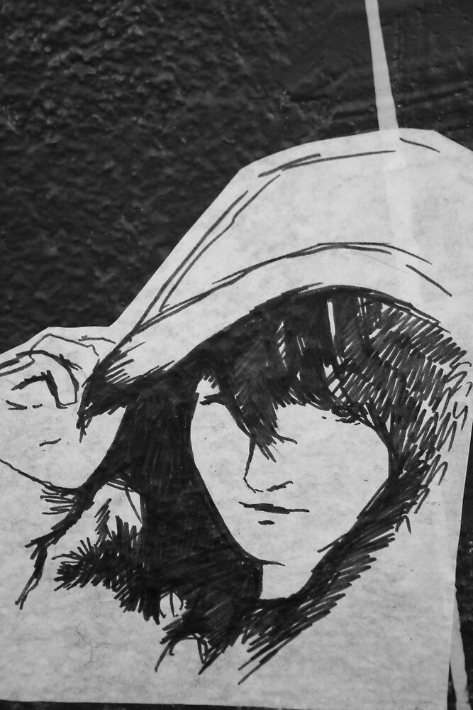 Ann Van by Fiona Newton