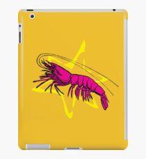 Prawn Star iPad Case/Skin