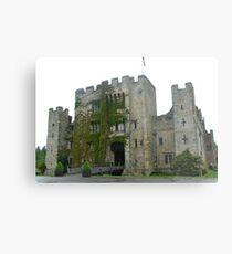 Hever Castle Metal Print