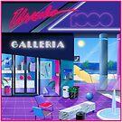 Ursula 1000: Galleria by brianhillDESIGN
