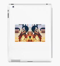 Fly Boy Zombie iPad Case/Skin