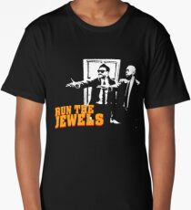 Pulp The Jewels Long T-Shirt