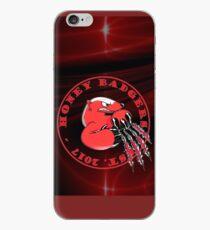 Honey Badgers cricket  iPhone Case