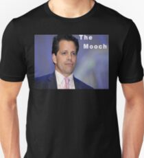 Anthony Scaramucci, President Trump's new Director of Communications T-Shirt