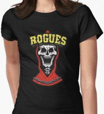 THE ROGUES GANG - THE WARRIORS  T-Shirt