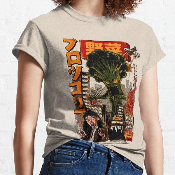 Broccoriot Classic T-Shirt