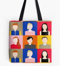 Riverdale Scooby Squad Tote Bag