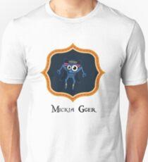 Music Monster - Mickja Gger T-Shirt