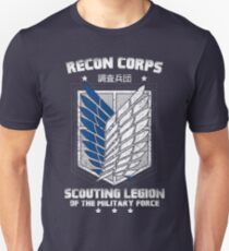 RECON CORPS.  T-Shirt