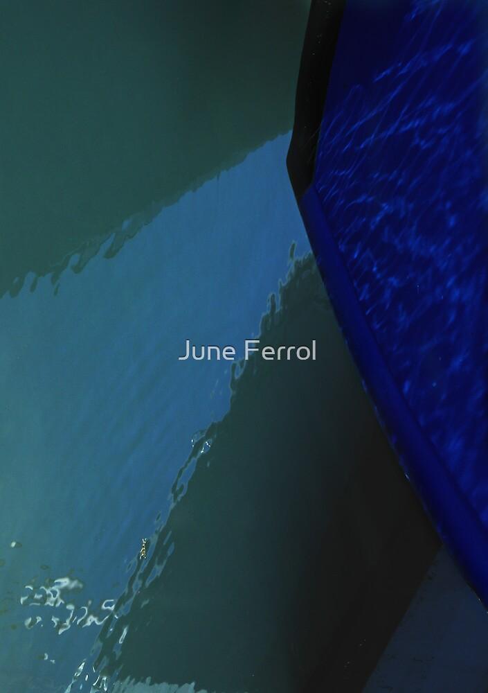 Deep by June Ferrol