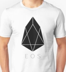 Eos - EOS - Eos Dawn: The Most Powerful Infrastructure for Decentralized Applications T-Shirt