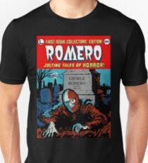 Romero Creepshow Tribute T-Shirt