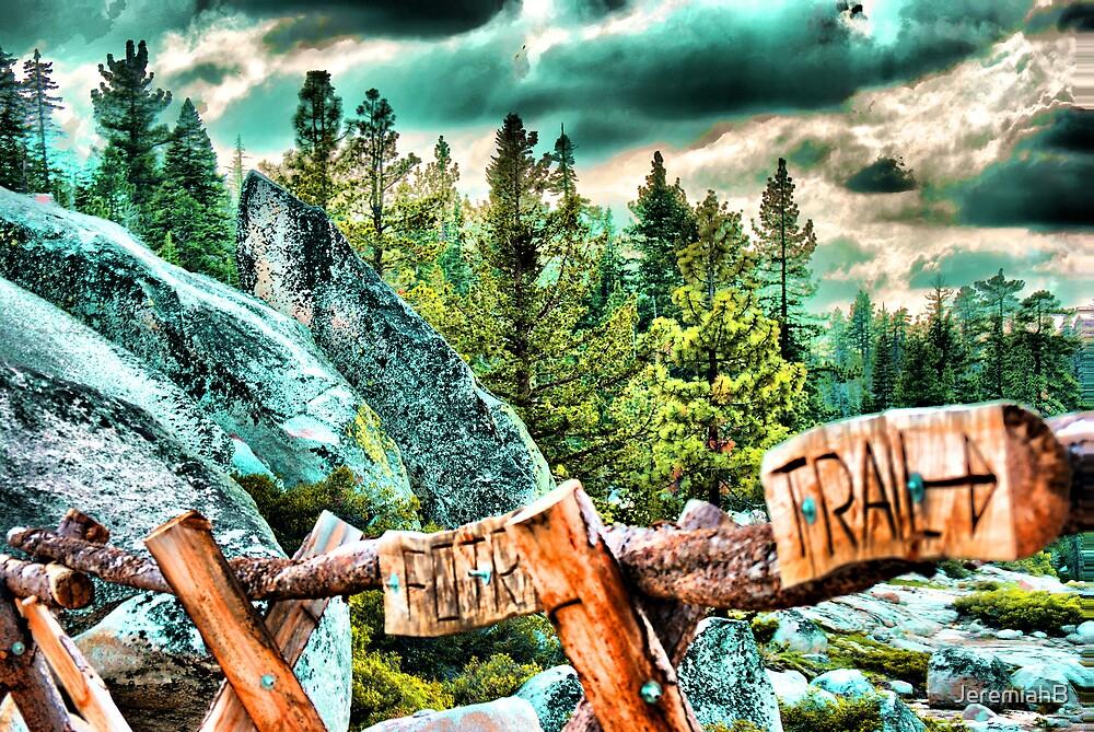 4x4 trail by JeremiahB
