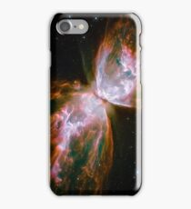 The Butterfly Nebula iPhone Case/Skin