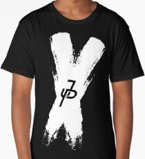Jake Paul Brush Long T-Shirt