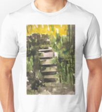 The stair T-Shirt