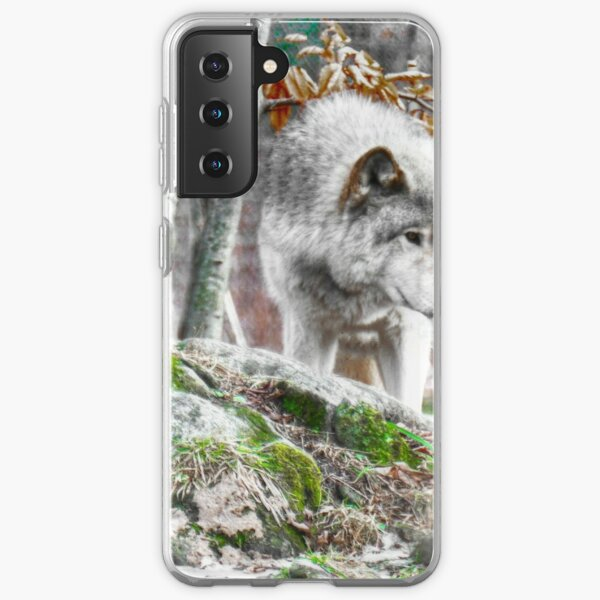 The Forest Hunter Samsung Galaxy Soft Case