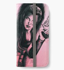 Alice iPhone Wallet/Case/Skin