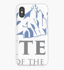 Whiterun, the Jewel of the North iPhone Case