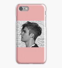 Bieberon iPhone Case/Skin
