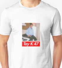 Tay K 47 Unisex T-Shirt