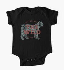 THE WILD Kids Clothes