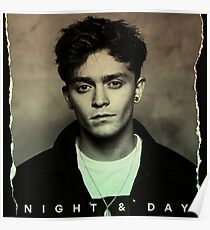 Connor Nigh&Day Poster