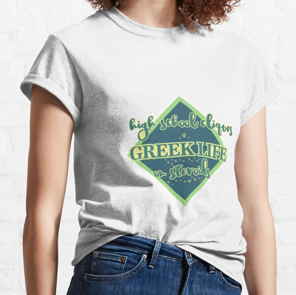 greek life clothing