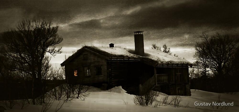 The Last House by Gustav Nordlund