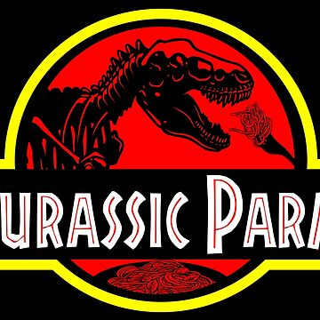 Jurassic Parm by hnnolch