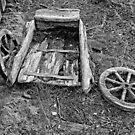 When the Wheels Fell Off!  by John  Kapusta