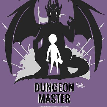 AFTER SCHOOL WARRIORS: DUNGEON MASTER by Iceaegis
