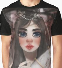 Beautiful bride Graphic T-Shirt