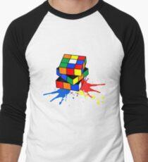 leaking rubiks cube T-Shirt
