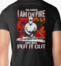 Welders Are On Fire And Put It Out T-Shirt